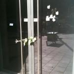 2011-10-09 berlin kondolenz steve jobs kudamm