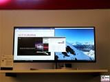 34WK95U NANO IPS Monitor 21-9 LG 43 Zoll IFA red dot award HDR600 VESA Fenster gfu Berlin Berichterstatter
