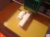 3D Druck Phase 2 FreeSculpt Drucker