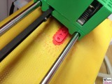 3D Druck Schluesselanhaenger FreeSculpt Drucker