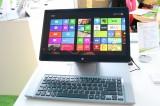 Acer Aspire R7-571 G Convertible Innovations Media Briefing IFA-Neuheiten 2013 Berlin
