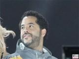 Adel Tawil Gesicht Promi face Panik Rock Olympia StadionTour Arena Berlin