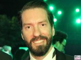 Alec Voelkel Gesicht Promi BossHoss GreenTec Awards Tempodrom Berlin