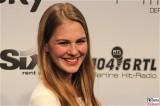 Alicia von Rittberg 6. Mira Award Berlin 2015 SKY Pay TV