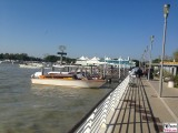 Alilaguna Water Taxi Venice Marco Polo Airport