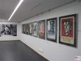 Alter Markt Austellung Plakate Werner Nerlich Alter Markt Potsdam Museum