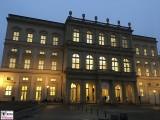 Alter Markt Fassade Museum Neuer Palast Barberini Palais Landeshauptstadt Potsdam Brandenburg Berichterstatter