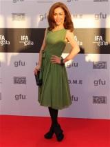 Anastasia Zampounidis Eröffnung Gala IFA Berlin 2013 Internationale Funkausstellung