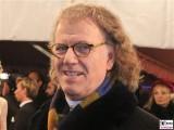 Andre Rieu Gesicht Promi face Kopf Geiger SemperOper Ball Theaterplatz Dresden Berichterstatter