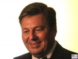 Andreas Geisel Gesicht face Kopf Promi VBKI Ball der Wirtschaft Hotel Interconti Berlin Berichterstatter