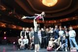 Anna-Louise Weihrauch, Mate Gyenei ENSEMBLE Musical DIRTY DANCING Admiralspalast Berlin Friedrichstrasse Stage