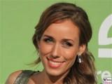 Annemarie Carpendale Gesicht Promi GreenTec Awards Tempodrom Berlin