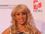 Annemarie Eilfeld Gesicht Promi Deutscher Musikautorenpreis GEMA Ritz Carlton Potsdamer Platz Berlin