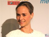 Annett Fleischer Gesicht Promi 6. Deutsche Diabetes Charity Gala diabetesDE Tipi Kanzleramt Berlin Berichterstatter