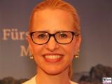 Aurelia Frick Gesicht Promi Liechtenstein Außenminister Bildungsminister Kulturminister Weltkunst DIE ZEIT Berlin