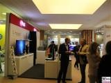 Aussteller IFA gfu Innovations Media Briefing Produkt-Neuheiten bcc Alexanderplatz Berlin Berichterstatter