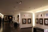 Ausstellung Galerie Mensing Glööckler Harald Quartier 206 Friedrichstraße 71 Quartier 206 Berlin 10117