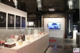 Ausstellung Red Dot Award Design on Stage Winners Communication Design 2016 e-Werk Berlin