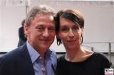 Axel Pape Gioia Raspe First Steps Award 2014 Berlin Potsdamer Platz