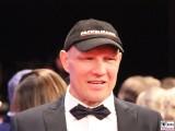 Axel Schulz Anzug Gesicht face Kopf Laureus World Sports Awards Berlin Sport Oscar