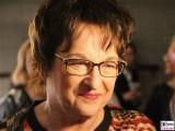 BM Brigitte Zypries Gesicht face Kopf Promi VBKI Ball der Wirtschaft Hotel Interconti Berlin Berichterstatter