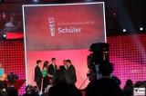 BM Sigmar Gabriel Schueler ZDF HauptstadtStudio Preisverleihung Deutscher Gruenderpreis Berlin