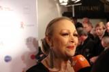 Barbara Schoene13. Künstler gegen Aids GALA 2013 Stage Theater des Westens Berlin