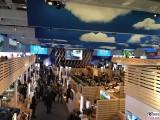 Bayern Halle ITB Internationale Tourismusboerse Berlin Messe Deutschland Berichterstatter