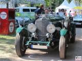 Bentley 8 Litre Le Mans Open Tourer 1931 Oldtimer Rallye Hamburg Berlin Klassik 24 TOURS DU PONT Potsdam Berichterstatter