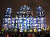 Berliner Dom Festival of Lights 2013 Potsdamer Platz Berlin Laser Show