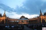 Besucher gaeste konzert Mopke Vorabendkonzert Schloessernacht NeuesPalais Potsdam Sanssouci SPSG Berichterstatter