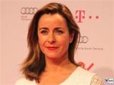 Bettina Cramer Gesicht face Kopf Publishers Night Goldene Victoria VerlegerHauptstadtrepräsentanz Telekom Berichterstatter