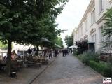 Bitkom Sommerfest Hamburger Bahnhof Berlin Restaurant Sarah Wiener Museum für Gegenwart Berichterstatter