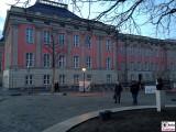 Bittschriftenlinde Potsdam Humboldtstrasse Otto-Braun-Platz Stadtschloss Landeshauptstadt Brandenburg Neue Mitte Landtag Eingabe