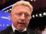 Boris Becker Gesicht face Kopf Laureus World Sports Awards Berlin Sport Oscar
