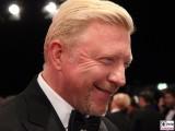 Boris Becker lacht Gesicht face Kopf Laureus World Sports Awards Berlin Sport Oscar