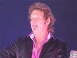 Carl Carlton Gesicht Promi face Panik Rock Olympia StadionTour Arena Berlin