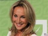 Caroline Beil Gesicht Promi GreenTec Awards Tempodrom Berlin