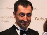 Cem Oezdemir Gesicht face Kopf VBKI Ball der Wirtschaft Hotel Intercontinental Berlin