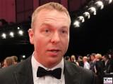 Chris Hoy Gesicht face Kopf Laureus World Sports Awards Berlin Messe