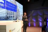 Christian P. Illek Microsoft Center Office Eroeffnung Eatery Charlottenstrasse Unter den Linden Berlin