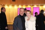 Christoph M. Ohrt, Dana Golembek Eröffnung Kino ZOO Palast Berlin Bikini Bayerische Hausbau