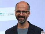 Christoph Maria Herbst Gesicht face Kopf Produzentenfest Sommerparty Produzentenallianz Summerparty Kongresshalle WestBerlin Berichterstatter