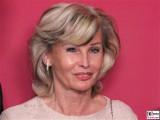 Claudia Huebner Gesicht Promi Gründer-Preis ZDF Zollernhof Berlin Unter den Linden Hauptstadt Studio MOMA-Studio