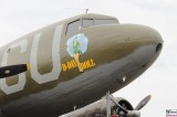 D Day Doll C-47 Skytrain C-53 Skytrooper Schoenhagen Potsdam Brandenburg Luftbruecke 70 Jahre Berichterstatter TrendJam