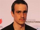 Daniel Benjamin Gesicht Promi Deutscher Musikautorenpreis GEMA Ritz Carlton Potsdamer Platz Berlin
