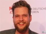 Daniel Nitt Gesicht Promi Deutscher Musikautorenpreis GEMA Ritz Carlton Potsdamer Platz Berlin