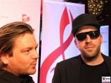 Die Atzen Gesicht Promi Deutscher Musikautorenpreis GEMA Ritz Carlton Potsdamer Platz Berlin