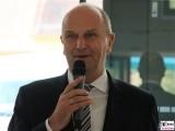 Dietmar Woidke Gesicht face Kopf Ministerpraesident Brandenburg Sommernachtstraum Potsdam Schiffbauergasse Berichterstatter
