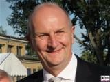 Dietmar Woidke Gesicht face Promi Minister Praesident Schiffbauergasse Brandenburgischer Sommerabend LH_Potsdam Berichterstatter
